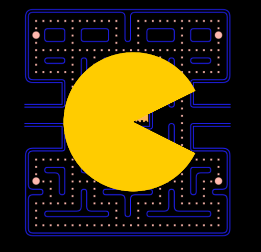 Pacman Game